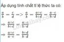 Bài 3 trang 89 sgk toán 7 tập 2