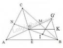 Bài 30 trang 67 sgk toán 7 tập 2