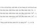 Bài 41 trang 43 sgk toán 7 - tập 2