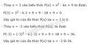 Bài 42 trang 43 sgk toán 7 - tập 2