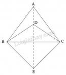 Bài 46 trang 76 SGK Toán 7 tập 2