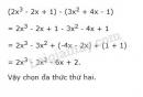 Bài 48 trang 46 sgk toán 7 - tập 2