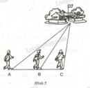 Bài 5 trang 56 sgk toán lớp 7 - tập 2