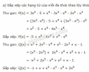 Bài 51 trang 46 sgk toán 7 - tập 2
