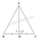 Bài 52 trang 79 sgk toán lớp 7- tập 2