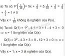 Bài 54 trang 48 sgk toán 7 - tập 2