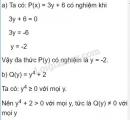 Bài 55 trang 48 sgk toán 7 - tập 2