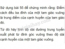 Bài 56 trang 80 SGK Toán 7 tập 2