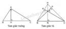 Bài 58 trang 83 sgk toán lớp 7- tập 2