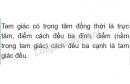Câu 8 trang 87 sgk toán 7 tập 2