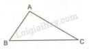 Lý thuyết quan hệ giữa ba cạnh của một tam giác bất đẳng thức tam giác