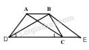 Bài 18 trang 75 sgk toán 8 tập 1