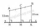 Bài 24 trang 80 SGK Toán 8 tập 1