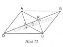 Bài 47 trang 93 sgk toán 8 tập 1