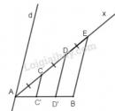 Bài 67 trang 102 SGK Toán 8 tập 1