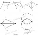 Bài 73 trang 105 sgk toán 8 tập 1