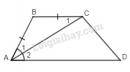 Bài 9 trang 71 sgk toán 8 tập 1