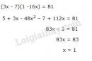 Bài 13 trang 9 SGK Toán 8 tập 1