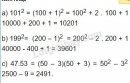 Bài 22 trang 12 sgk toán 8 tập 1