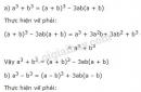 Bài 31 trang 16 sgk toán 8 tập 1