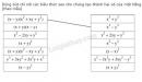 Bài 37 trang 17 SGK Toán 8 tập 1