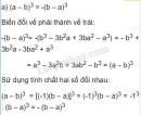 Bài 38 trang 17 SGK Toán 8 tập 1