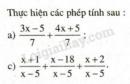 Bài 21 trang 46 sách giáo khao toán 7 tập 1