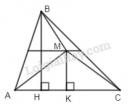 Bài 23 trang 123 sgk toán lớp 8 tập 1