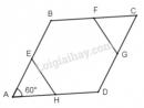 Bài 3 trang 115 sgk toán lớp 8 tập 1
