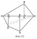 Bài 37 trang 130 sgk toán lớp 8 tập 1