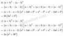 Bài 44 trang 20 sgk toán 8 tập 1