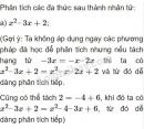Bài 53 trang 24 sgk toán 8 tập 1