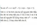 Bài 58 trang 25 sgk toán 8 tập 1