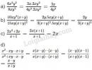 Bài 7 trang 39 SGK Toán 8 tập 1