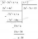 Bài 74 trang 32 SGK Toán 8 tập 1