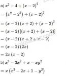 Bài 79 trang 33 sgk toán 8 tập 1