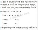Bài 10 trang 12 sgk toán 8 tập 2