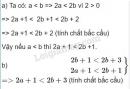 Bài 14 trang 40 sgk toán 8 tập 2
