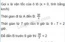 Bài 18 trang 43 SGK Toán 8 tập 2