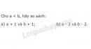 Bài 2 trang 37 SGK Toán 8 tập 2