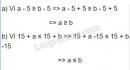 Bài 3 trang 37 SGK Toán 8 tập 2