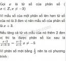 Bài 34 trang 25 SGK Toán 8 tập 2