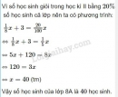 Bài 35 trang 25 SGK Toán 8 tập 2