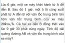 Bài 37 trang 30 sgk toán 8 tập 2