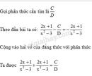 Bài 37 trang 51 SGK Toán 8 tập 1