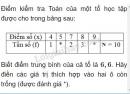 Bài 38 trang 30 sgk toán 8 tập 2