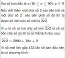 Bài 42 trang 31 SGK Toán 8 tập 2
