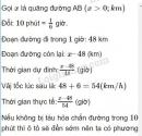 Bài 46 trang 31 sgk toán 8 tập 2