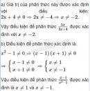 Bài 47 trang 57 sách giáo khoa toán 8 tập 1