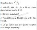 Bài 48 trang 58 sách giáo khoa toán 8 tập 1